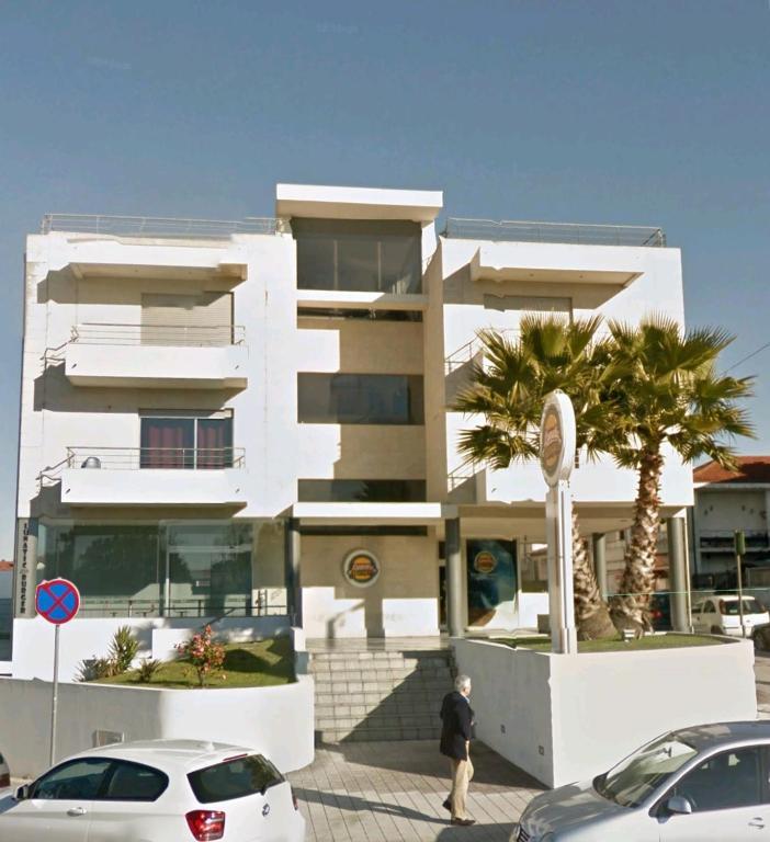 Luna fashion apartments portugal porto - Booking oporto apartamentos ...
