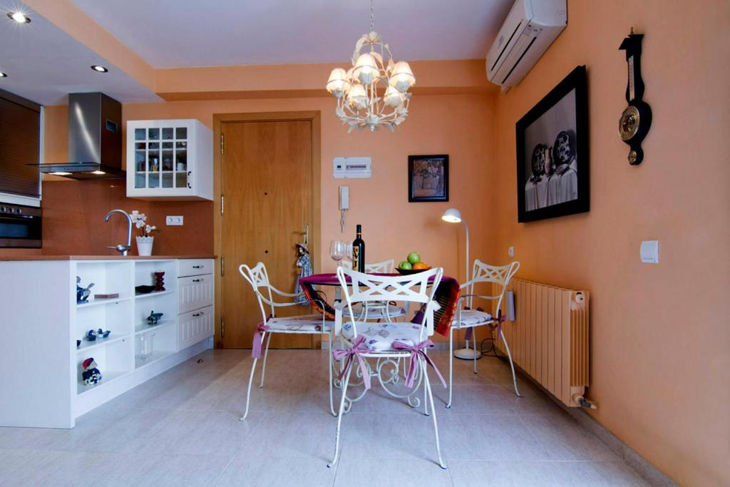 Departamento Penthouse Mayte (España Sitges) - Booking.com