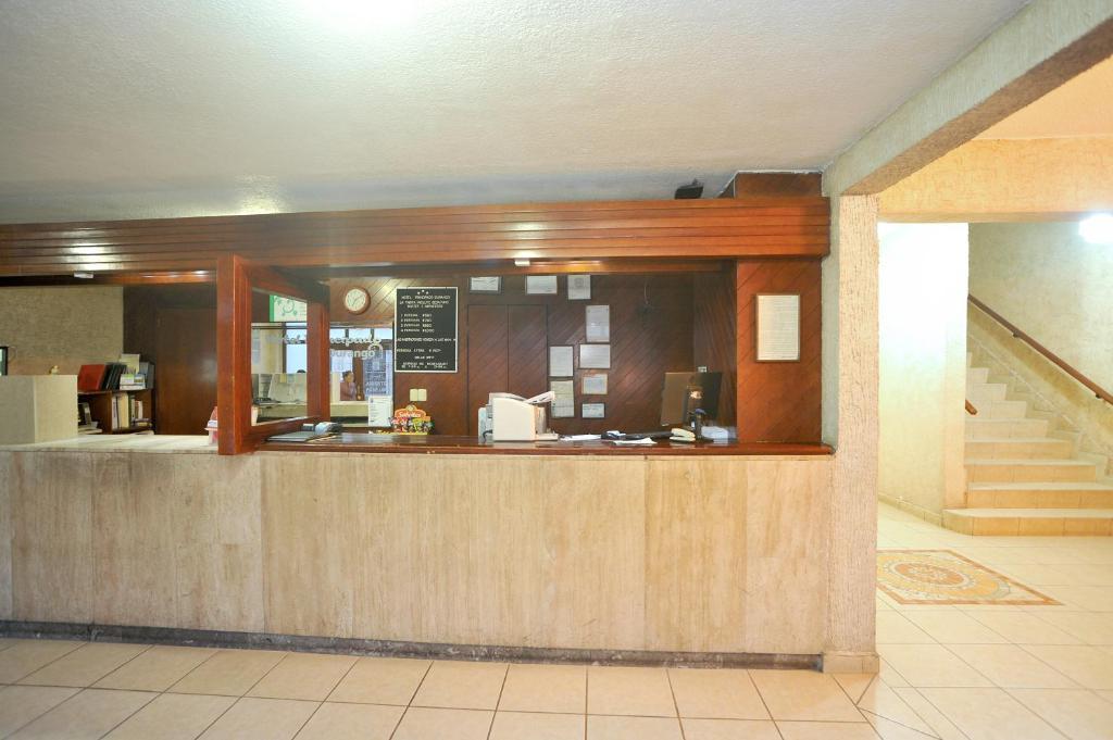 Hotel del Principado Durango