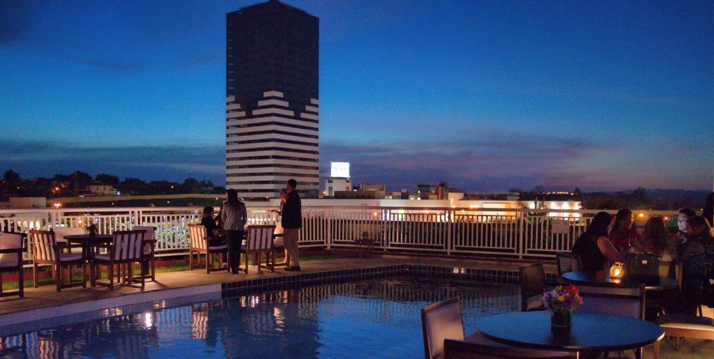 Hotel Mercure Sao Jose dos Campos (Brasil São José dos Campos)  Bookingcom -> Gabinete De Banheiro Sao Jose Dos Campos