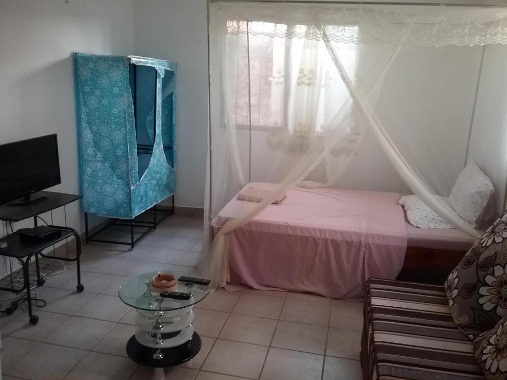 Ariosa Apartments
