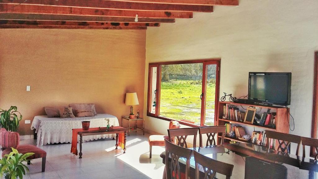 Casa de campo (Argentina San Salvador de Jujuy) - Booking.com