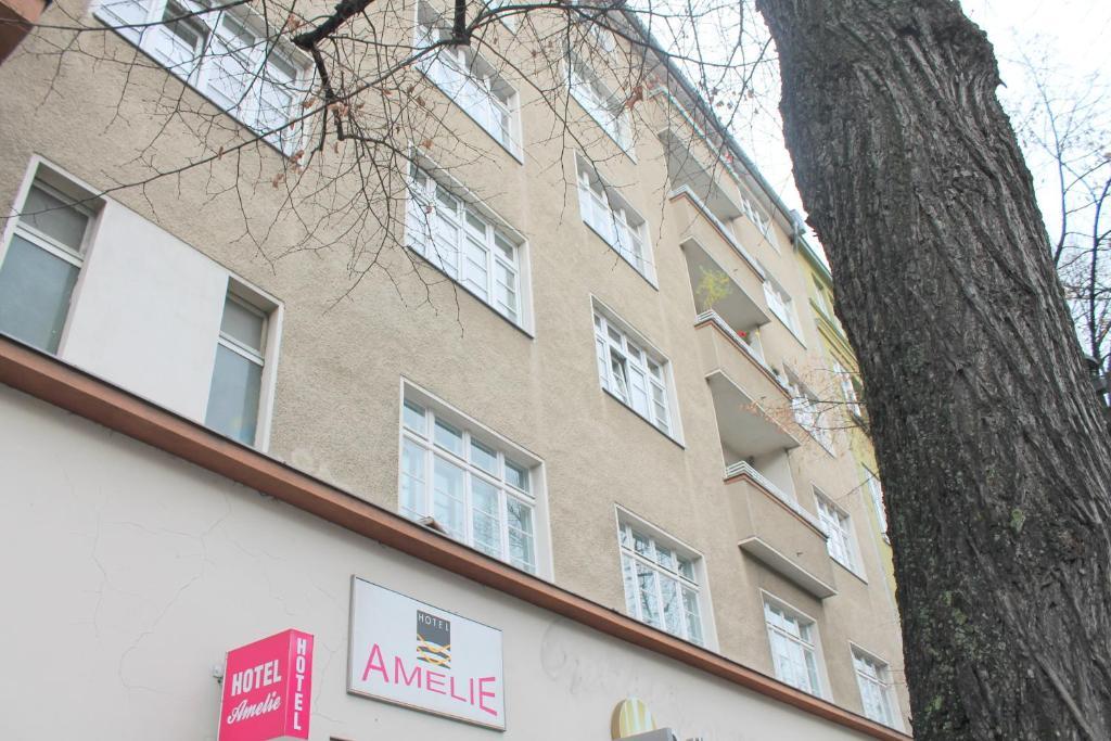 84556190 - Hotel Amelie Berlin West