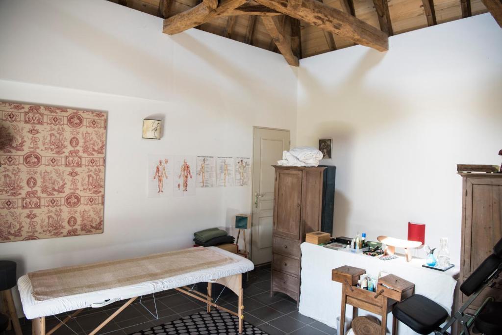 Booking.com: Cavenac lodge Chambres du0026#39;hu00f4tes - Castelnau-sur-Gupie ...