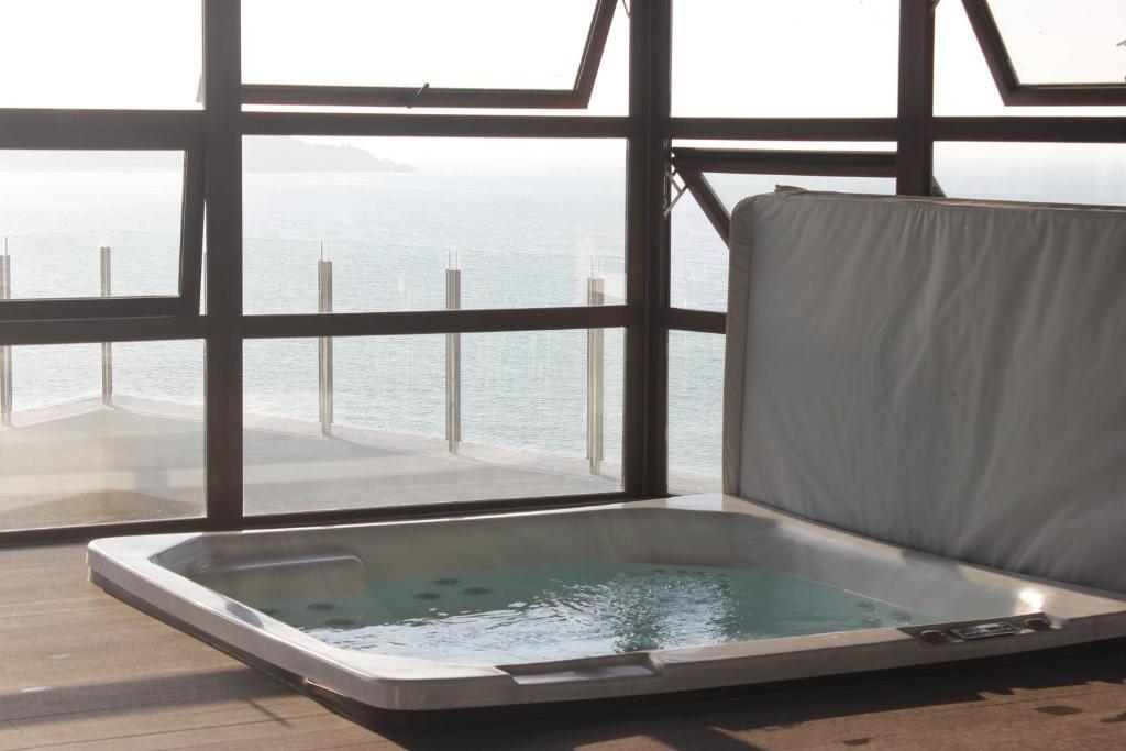 Departamento departamento jard n del mar chile la serena for Apart hotel jardin del mar la serena