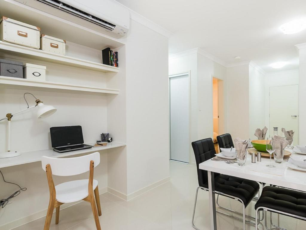 Departamento Morshead Views (Australia Brisbane) - Booking.com