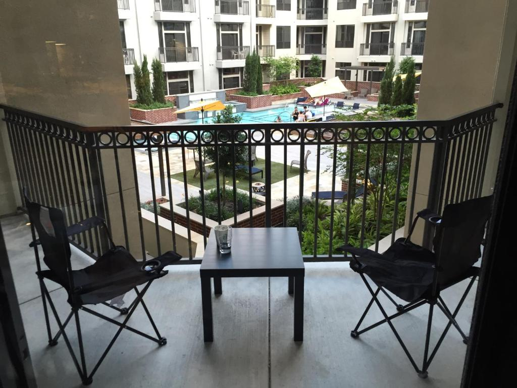 3800 Main Apartments Houston Tx