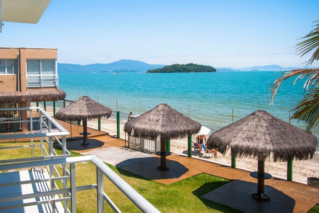 79ace7a4e4 Pousada Holiday (Brasil Florianópolis) - Booking.com