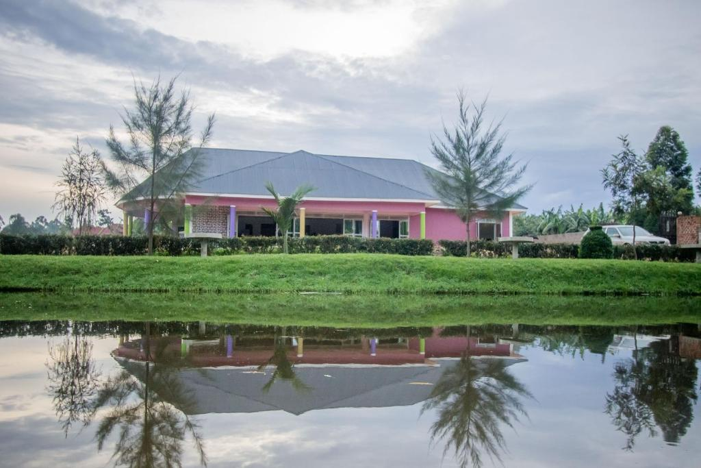 New Fort View Resort