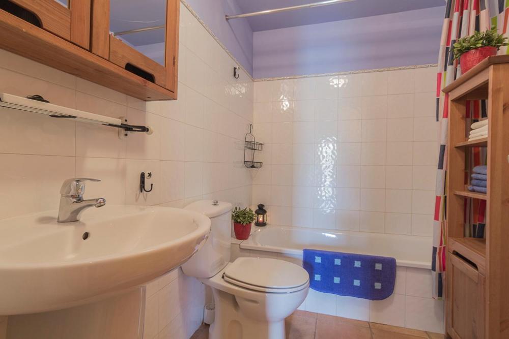 Apartamento rustico en el valle de benasque espa a for Booking benasque