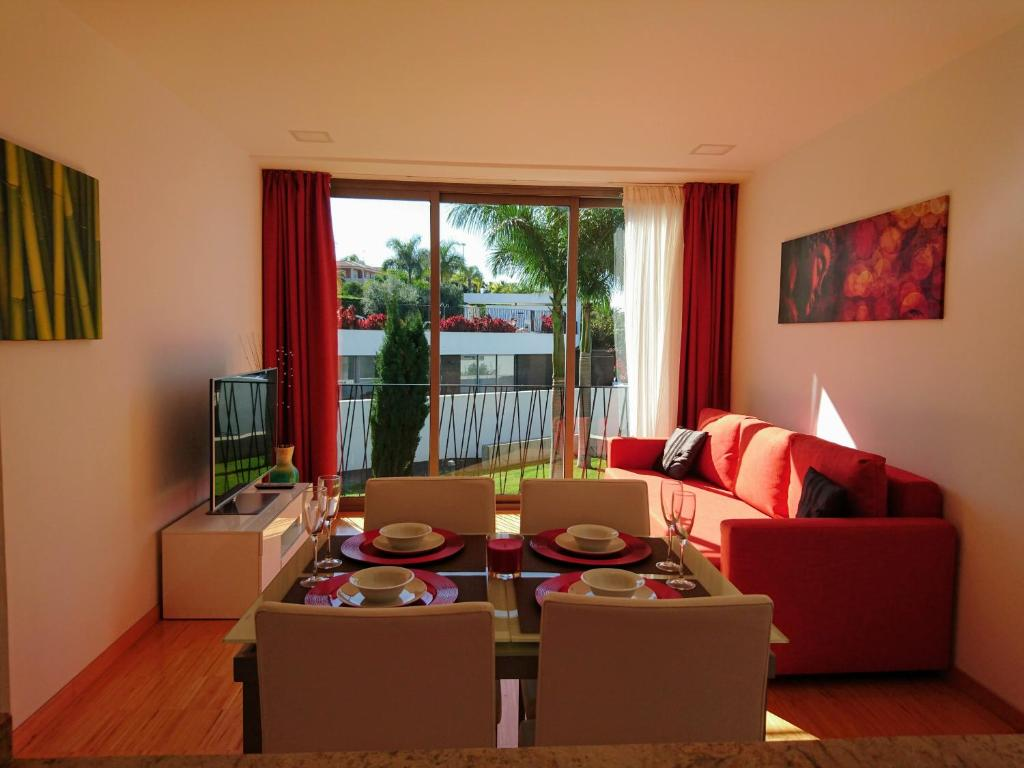 Apartment La Quinta Tenerife Norte Santa Ursula Spain Booking Com