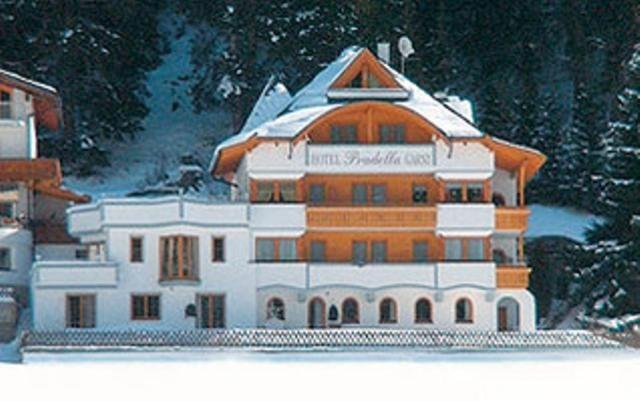 Hotel Garni Pradella (Ischgl)