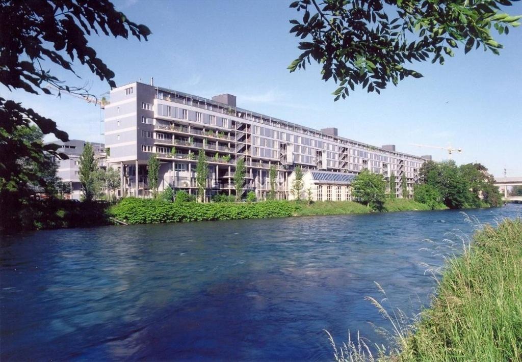 Zurich Hotel Am See