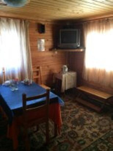 Guest house on Golchanovo