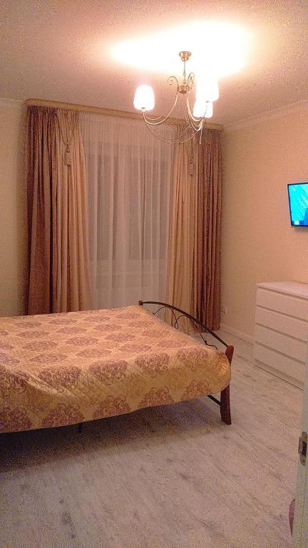 Отзывы Apartment uyut i komfort on Sibiryakova