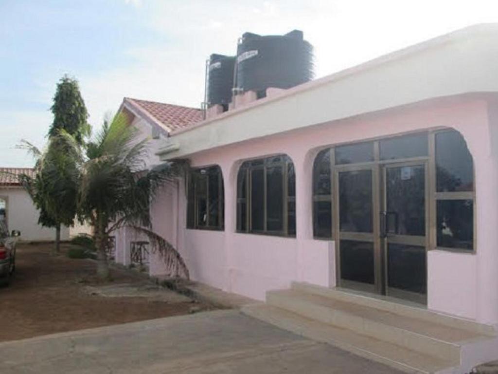 Dolidona Guesthouse