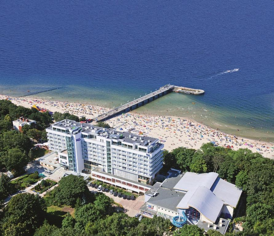 Booking Com Hotel Kolberg