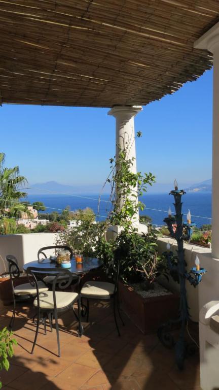 Apartamento La Terrazza di Mil (Itália Capri) - Booking.com