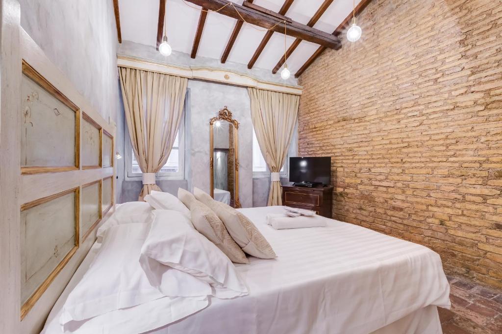 Departamento Suite & Spa Step Spanish Rome (Italia Roma) - Booking.com