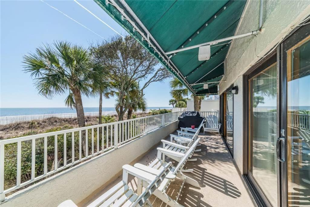 Beach Villa Three Bedroom Condo 8 Hilton Head Island Sc