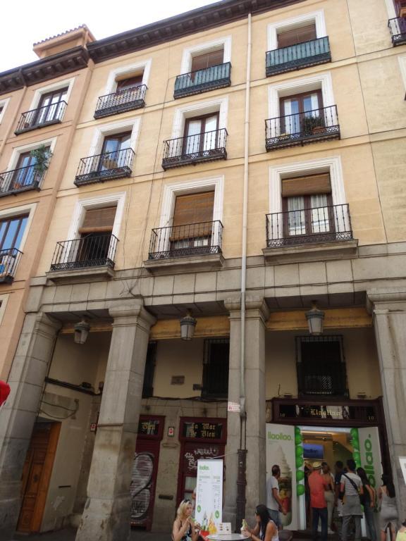 Los mejores apartamentos en rozas de puerto real madrid rozas de puerto real madrid - Hotel catalan puerto real ...