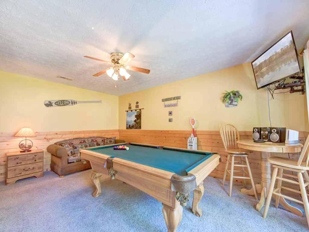 Casa De Vacaciones Trail 39 S End Two Bedroom Home EE UU Gatlinburg B