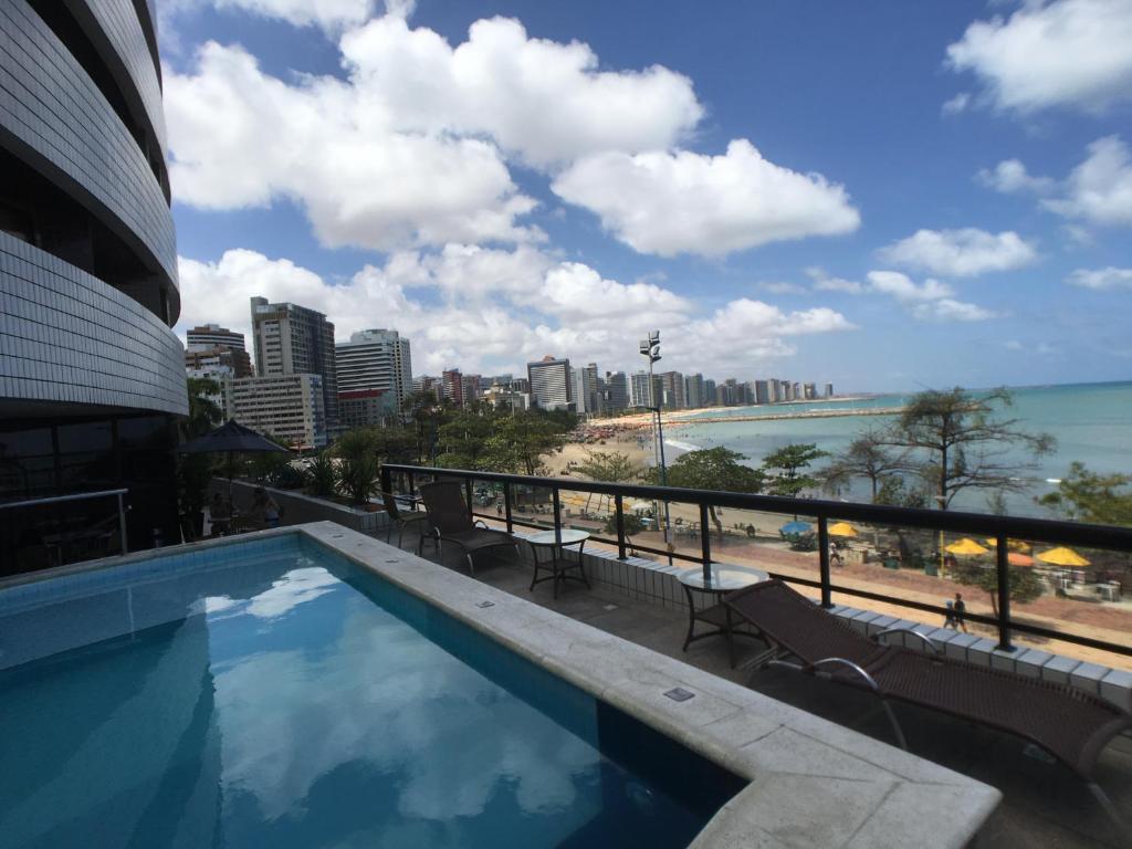 CafÉ Da Manhà Na Varanda Foto De Othon Palace Fortaleza