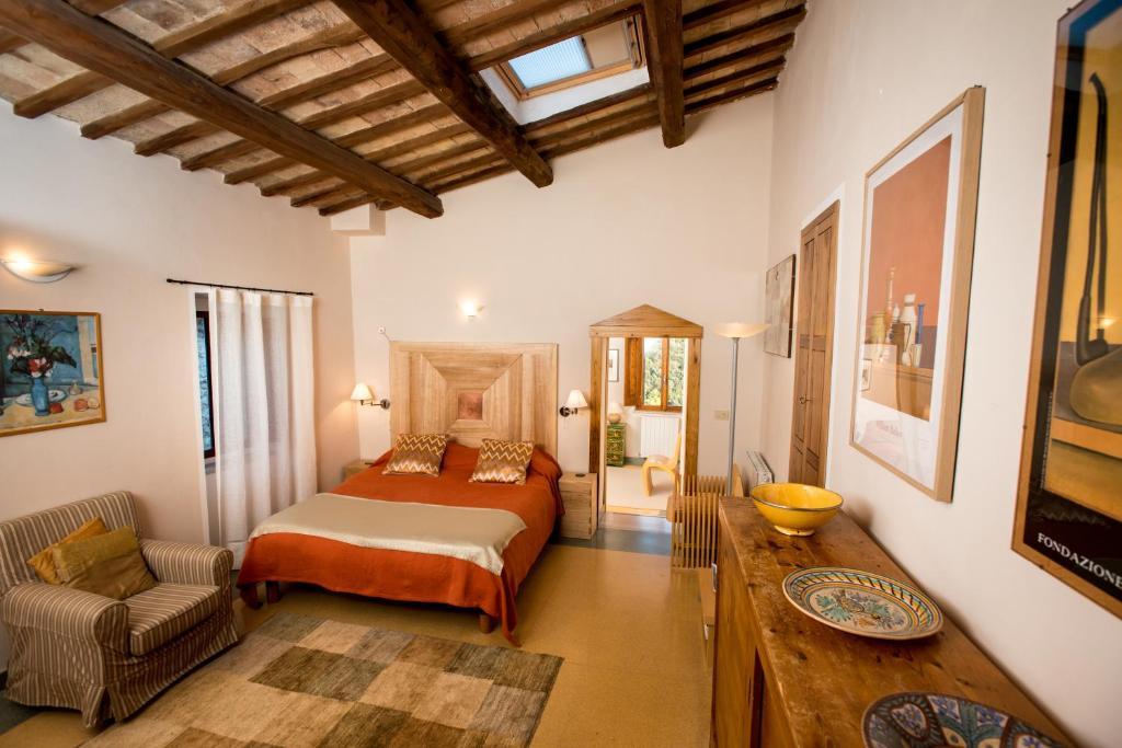 La Torretta Historical Home