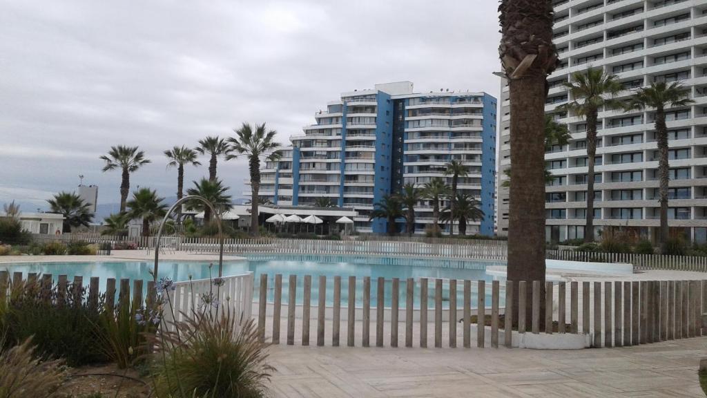 apartamentos jard n del mar la serena chile