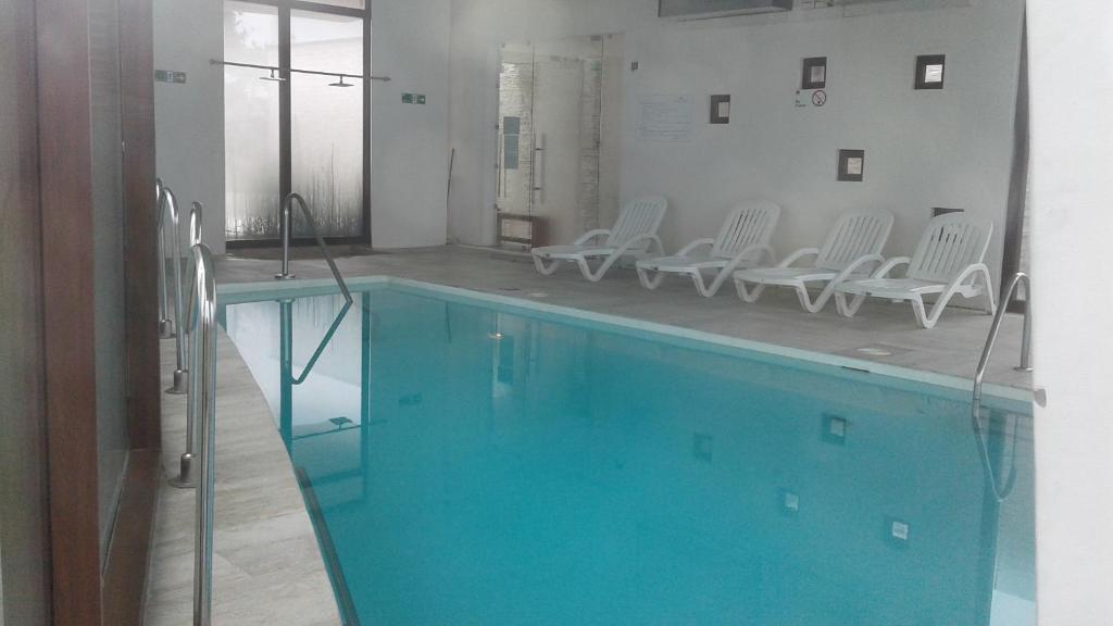 Apartamentos jard n del mar la serena cile la serena for Apart hotel jardin del mar la serena