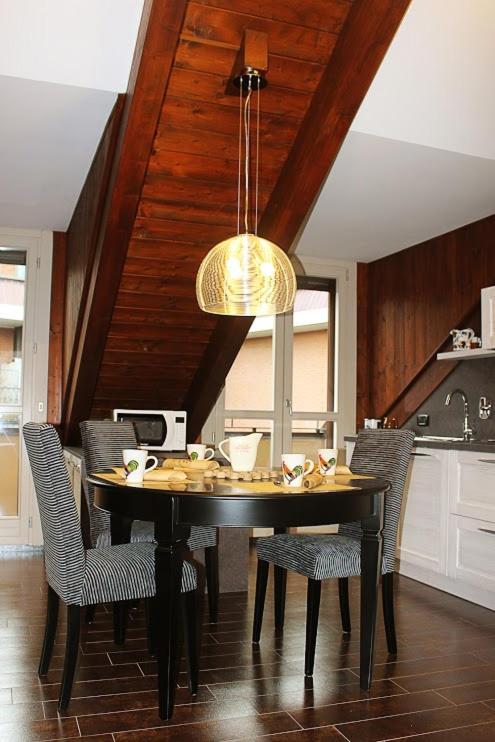 Departamento your home porta susa italia tur n - Hotel vicino porta susa ...