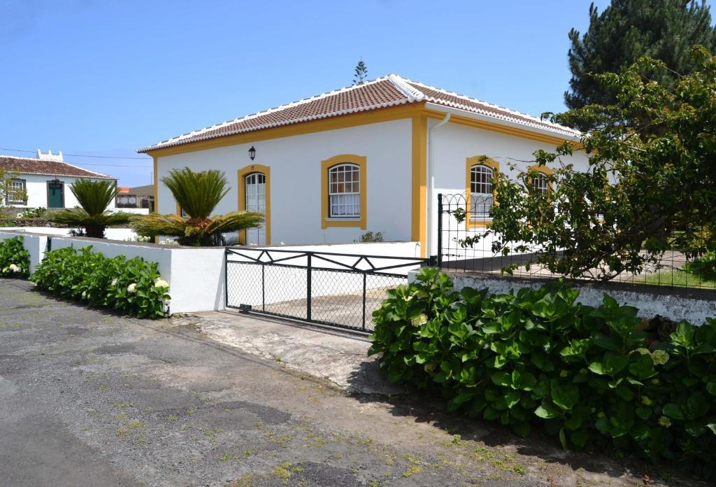 Casa da Marquinhas