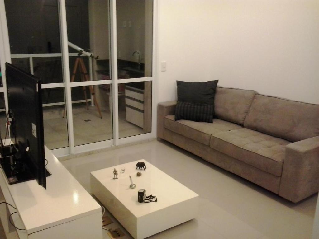 Apartamento brooklin brasil s o paulo - Maison brooklin sao paulo galeria arquitetos ...