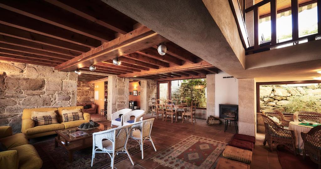 Casa de campo Casa Cruceiro (España Barcela) - Booking.com