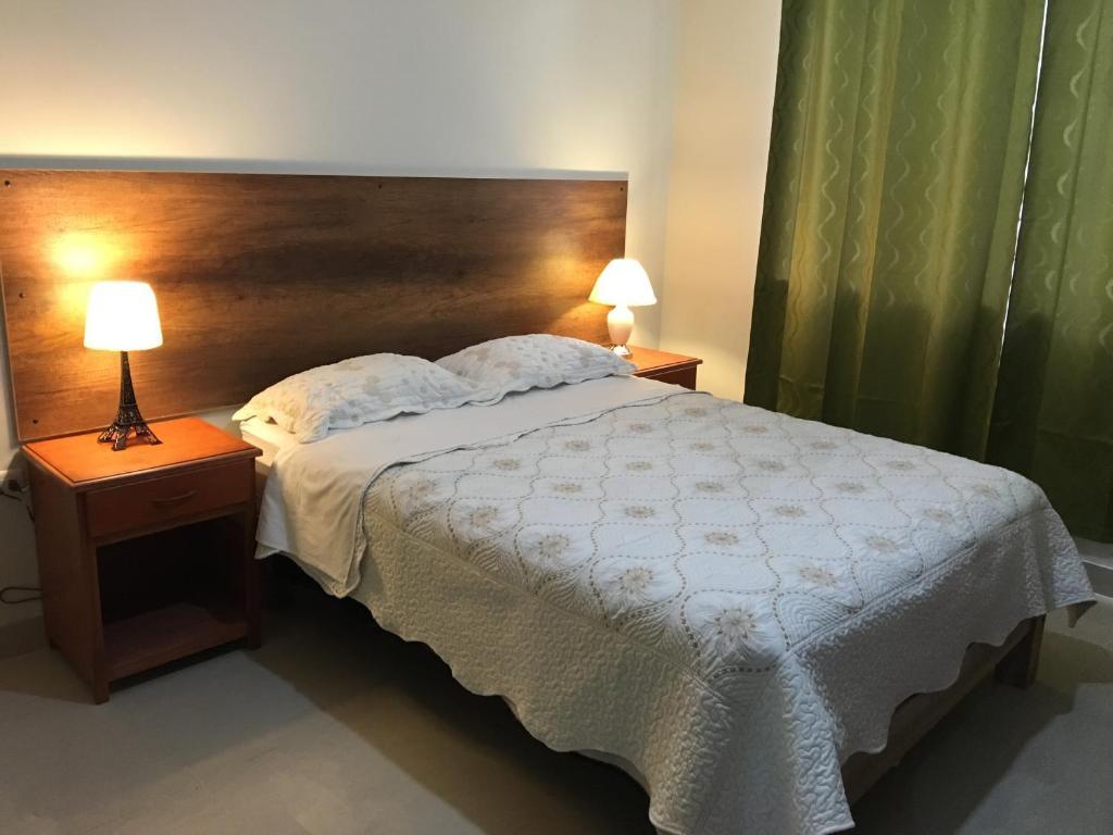 Hotel El Dorado Inn