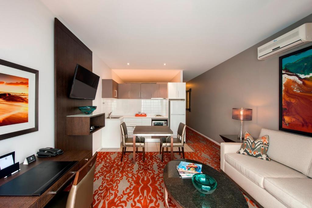 Miller Apartments Adelaide Australia Booking Com