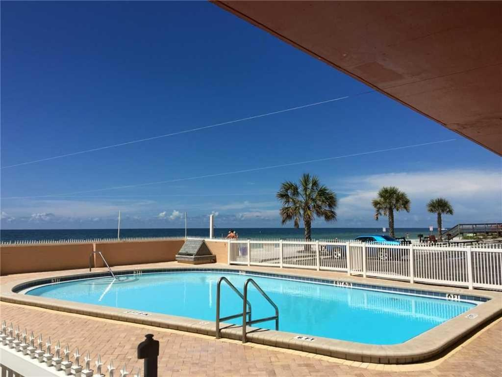 Sunset Chateau One Bedroom Apartment 606 Eua St Pete Beach