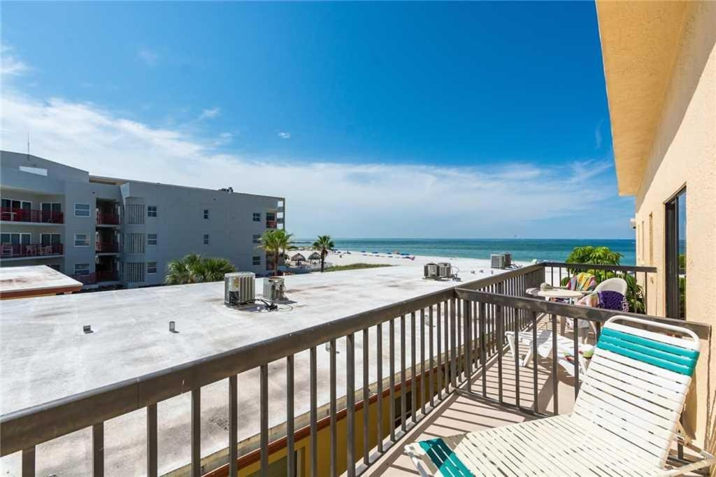 Surf Song Two Bedroom Apartment 342 St Pete Beach M