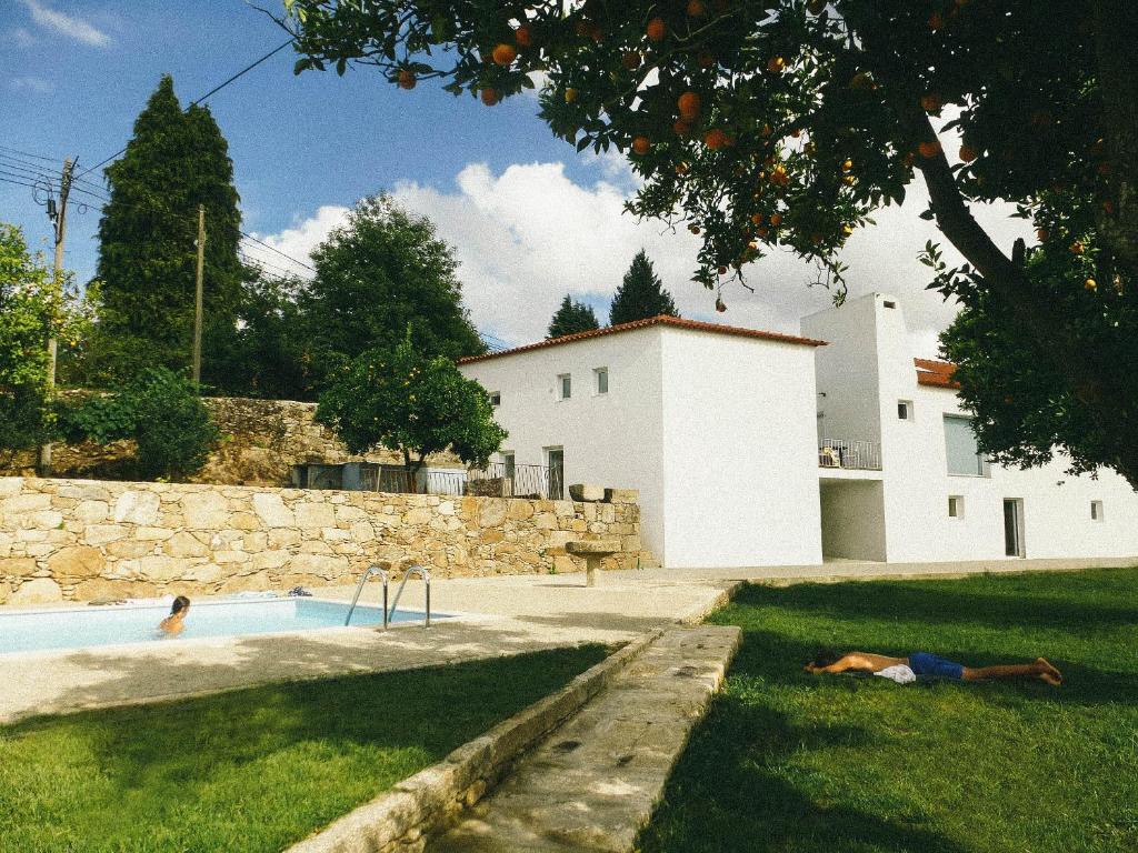 Casa de Campo da Quinta do Barreiro, Ribeiradio – Cập nhật ...