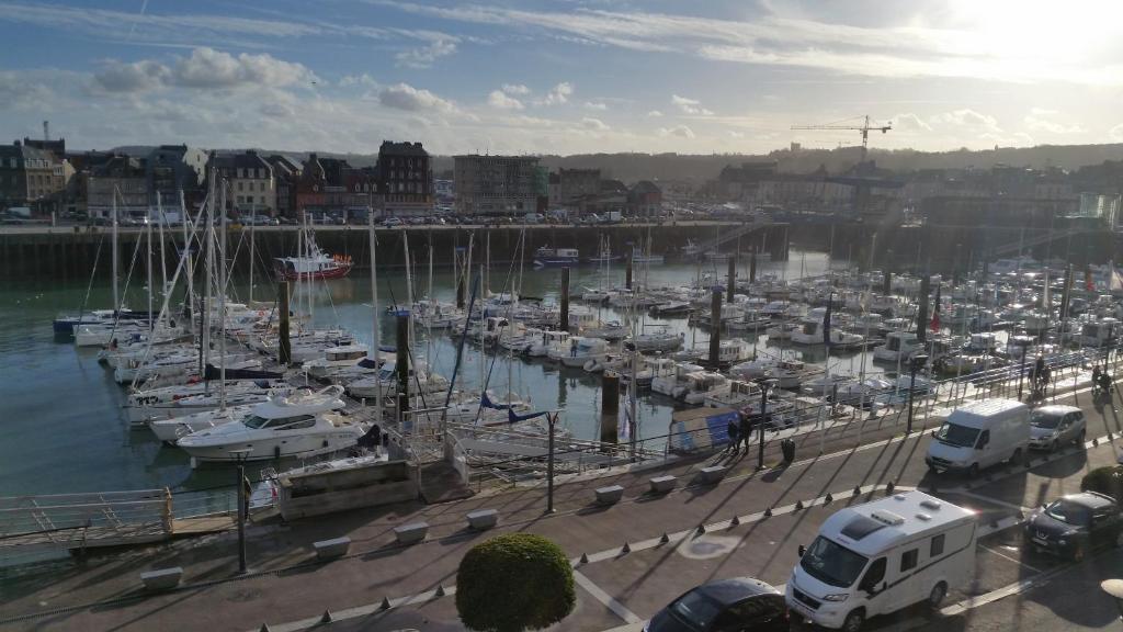 Hotel Proche De Dieppe