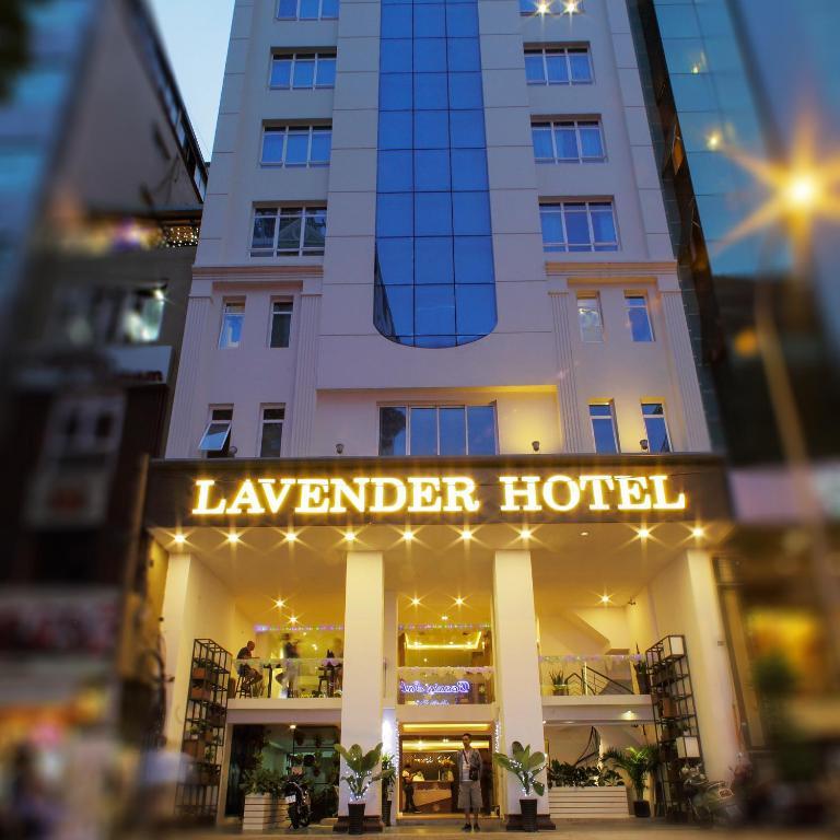 Khách sạn Xuân Lộc
