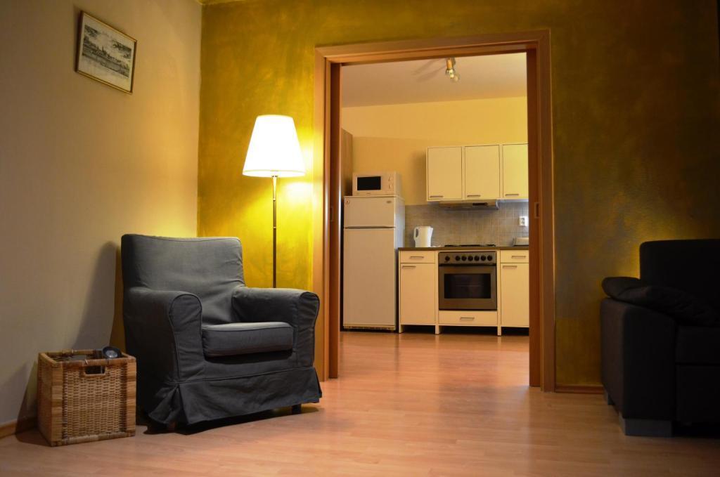 Manderla iii apartments bratislava eslovaquia bratislava for Bratislava apartments