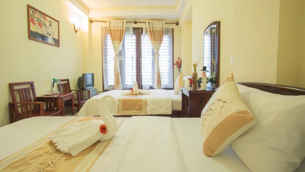 Khách sạn Minh Thái