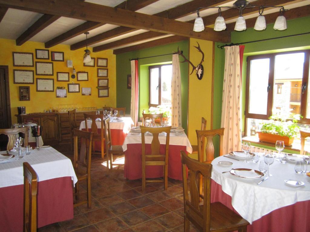 Casa rural la vereilla barajas de gredos spain for Casa rural gredos