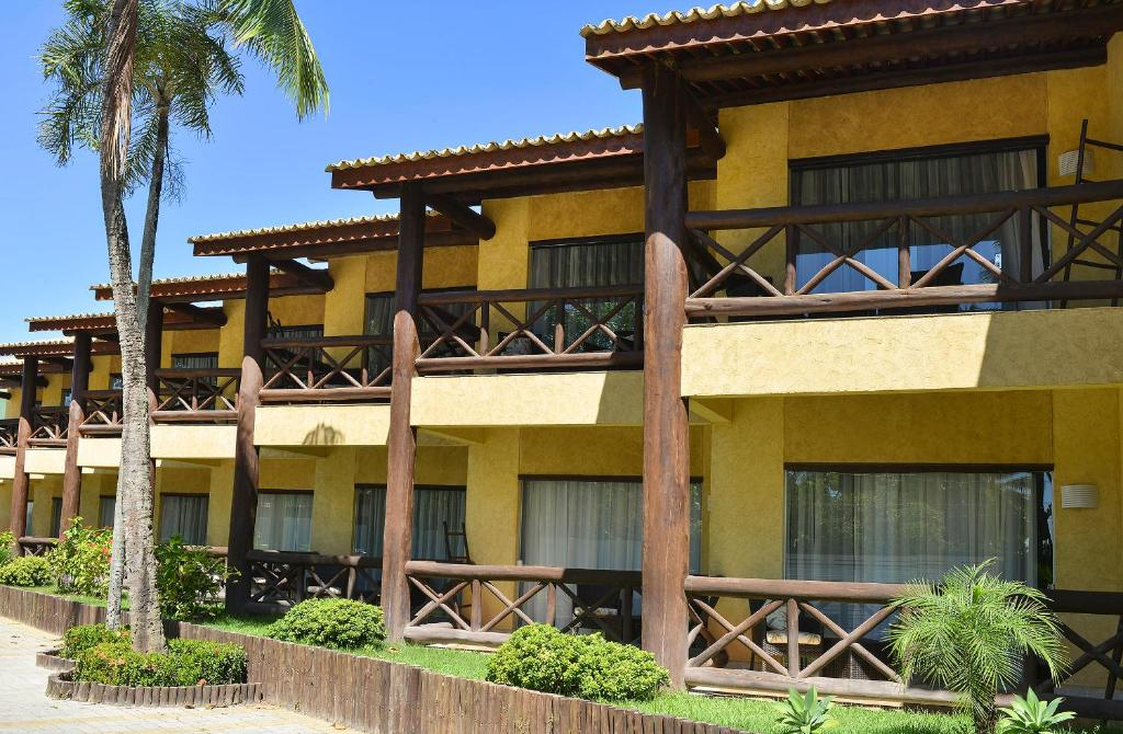 Iara Beach Hotel Boutique (Brasil Salvador) - Booking.com 61207ee00cb73