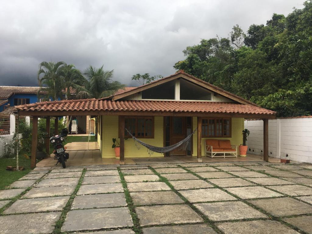Casa de vacaciones casa praia brasil borac ia for Booking casas