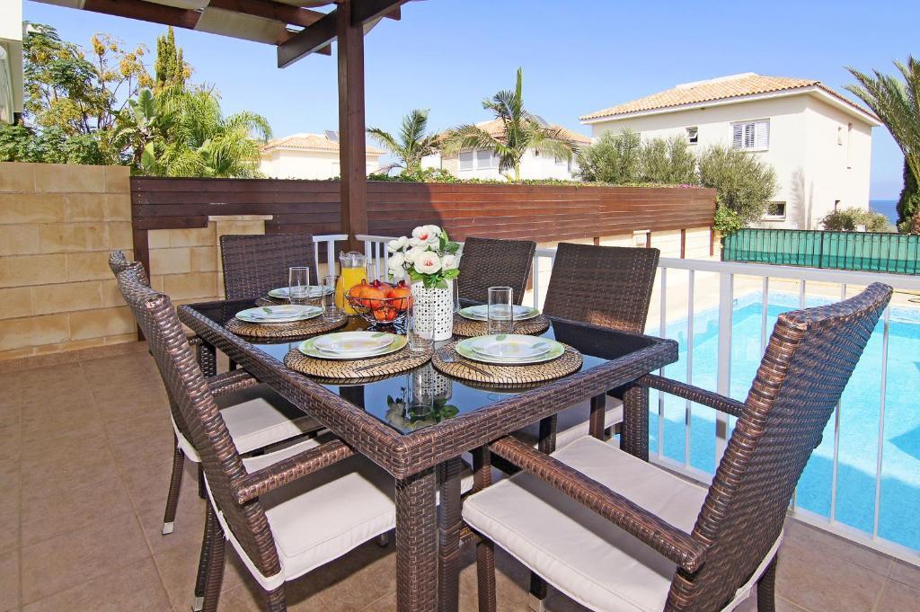 Hotel Villa Cipro Booking