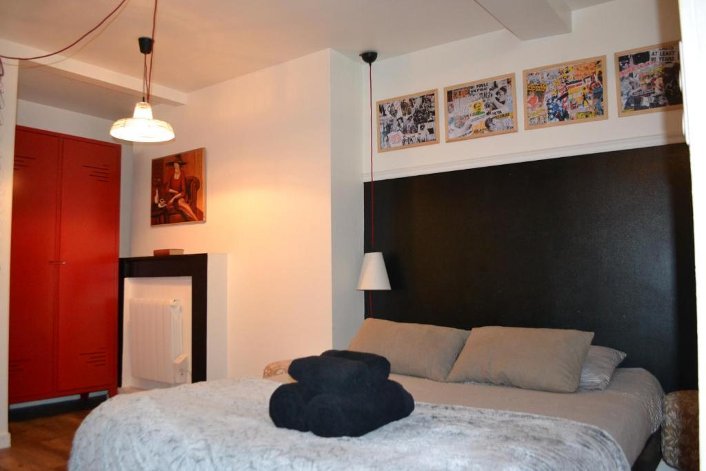 Aldarona appartements gensonn bordeaux france for Appartement bordeaux grand theatre
