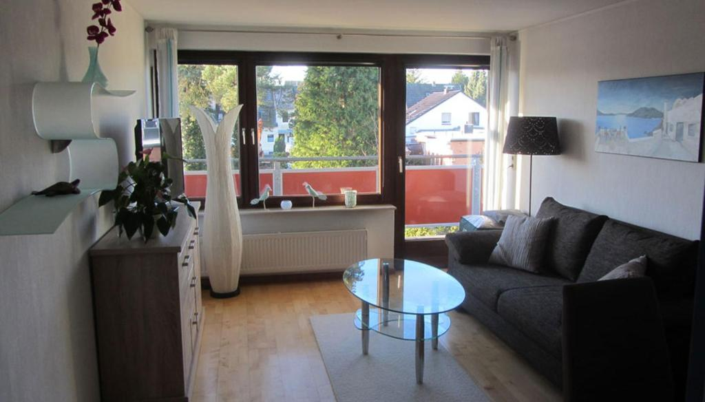 87017371 - Cologne Apartment – City Trade Fair EWerk
