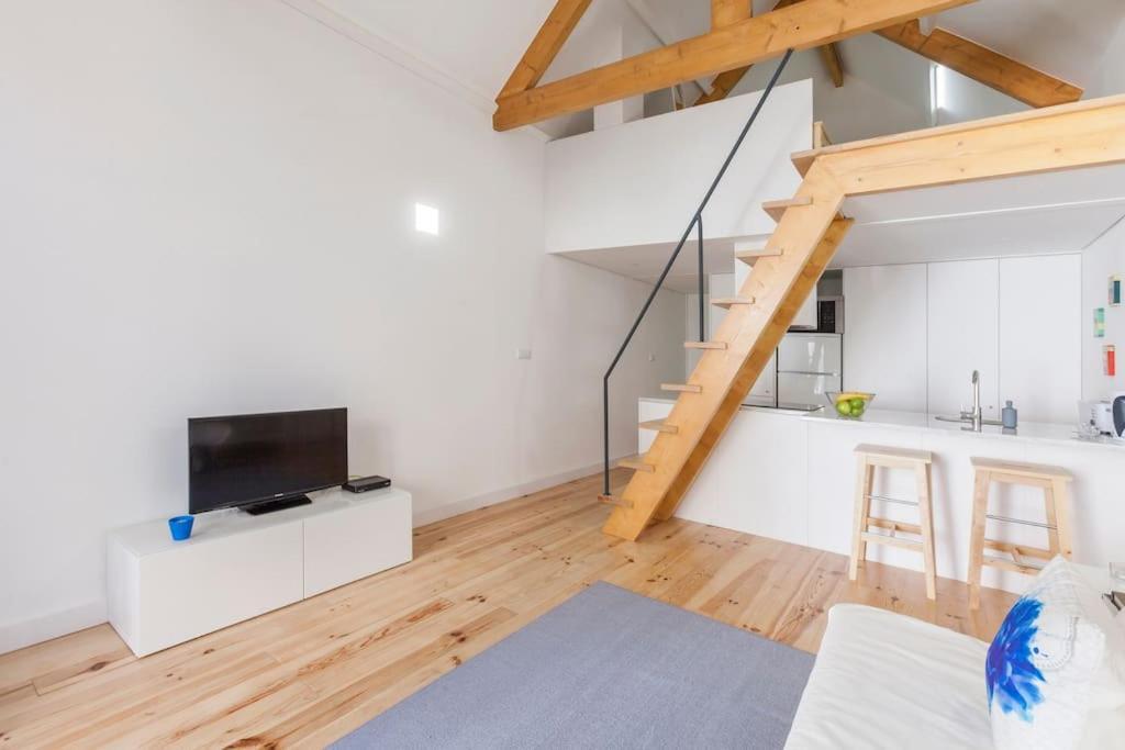 Casa de vacaciones urban little house 173 portugal oporto - Booking oporto apartamentos ...